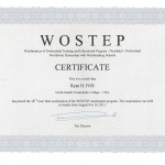 WOSTEP